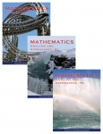 PRE ORDER Mathematics Bundle Analysis & Approaches HL