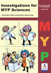MYP Science Investigations 2nd Edition (Color PDF)