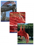 Mathematics Bundle Applications and Interpretations HL