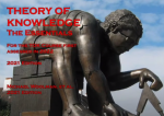 Theory of Knowledge The Essentials (Digital)
