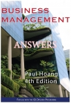 Business Management Answer Book for 4th Edition (PDF)